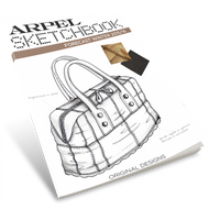 Arpel - Sketchbook Subscription (Italy) -2 iss/yr