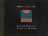 Pantone View Colour Planner | Autumn/Winter 2018/19 Forecast