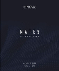 Inmouv - Mates A/W 18/19 (Digital Copy)
