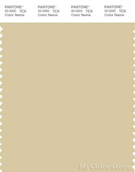 PANTONE SMART 13-0715X Color Swatch Card, Sea Mist