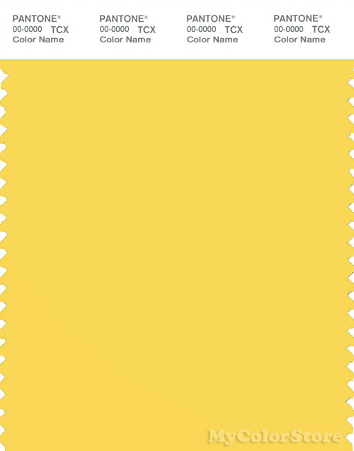 Lemon zest color