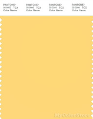 PANTONE SMART 13-0840X Color Swatch Card, Snapdragon