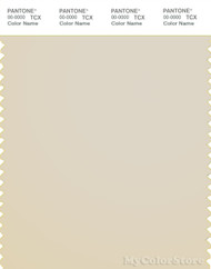 PANTONE SMART 13-0905X Color Swatch Card, Birch