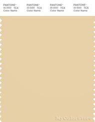 PANTONE SMART 13-0916X Color Swatch Card, Chamomile