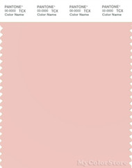 PANTONE SMART 13-1408X Color Swatch Card, Chintz Rose