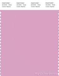 PANTONE SMART 14-3209X Color Swatch Card, Pastel Lavender