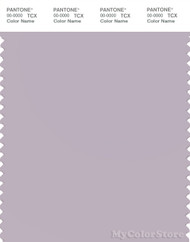PANTONE SMART 14-3805X Color Swatch Card, Iris