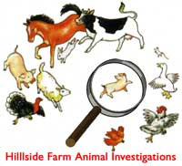 Animal Investigation Appeal