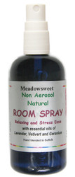 Meadowsweet Natural Room Spray (100g)