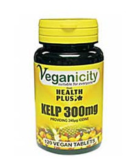 Kelp (300mg)