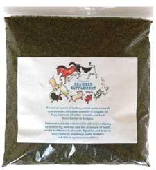 Organic Seaweed Supplement  1kg