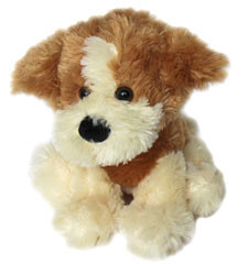 Plush Soft Toy Dog