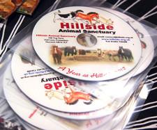 A Year at Hillside 2012