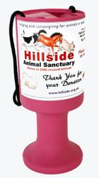 Hillside Collection Box