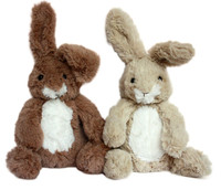 Soft Toy Cuddly Rabbits