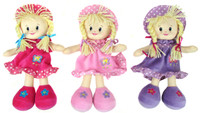 Cute Rag Dolls