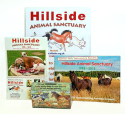 Hillside Fundraising Pack (free of charge)
