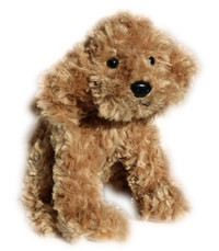 Cuddly Soft Toy Dog