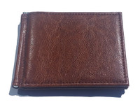 Animal Friendly Mens Wallet (1618)