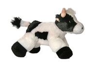 Cuddly Soft Toy Cow