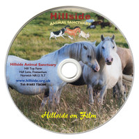 Hillside DVD