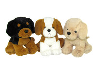 Dog Cuddly Soft Toys