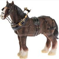 Shire Horse Ornament