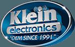 Klein Electronics logo