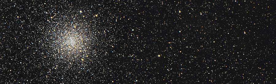 M4 - Stellarvue SVS130 Sextuplet Astrograph