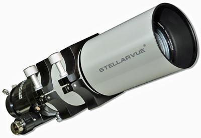 Stellarvue 80mm Apo Triplet Refractor