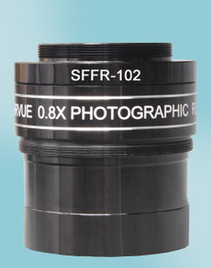 "Reducer/Flattener for f/7 Refractors with 2"" Focuser - SFFR102-2"