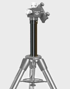 MEC10 column for mounting M2/M2D head to standard import tripods