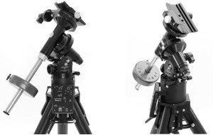 "Losmandy G11 GFT ""Go To"" Equatorial Mount"