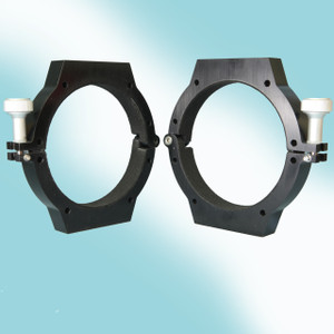 Stellarvue Ring Set for SV130 Apo Triplets