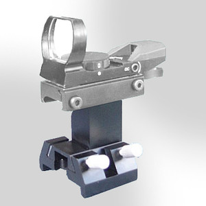 MRF Quick release base for larger focuser mounting