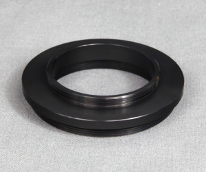 63 mm Male to 48 mm Male/Female Adapter - SFA-M63M48F48-004