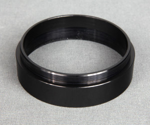 69 mm Extension Tube - 15 mm Length - SFE-M69-015