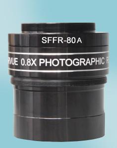 Field Flattener/Reducer for SV080A Access 80 - SFFR80A