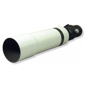 Stellarvue 9x50 Straight-Through Finderscope - White - F050W3