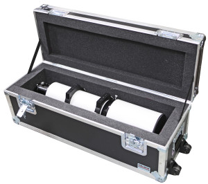 C130HC hard case for Stellarvue 130 mm refractors
