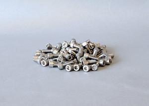 6mm Hex- Socket Caphead Screw
