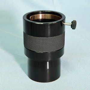"2"" Extension Tube - Extends 2.26"" - ET003"