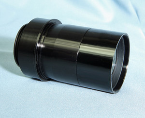"SFF6 field flattener (for 480 - 700 mm fl telescopes) using 2"" focuser"