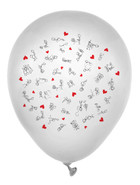Dirty Balloons: Stick Figure Style Balloons