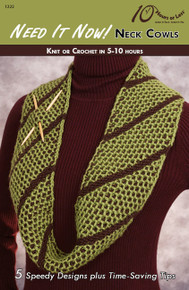 NEED IT NOW! NECK COWLS Collection
