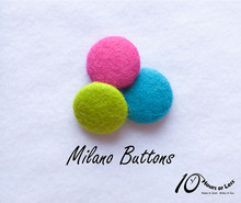 Milano Buttons
