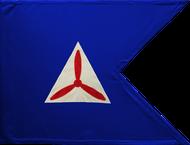 Civil Air Patrol Guidon Unframed 04x07