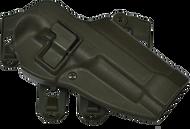 Blackhawk Beretta 92/96 CQC Holster C1208-Used