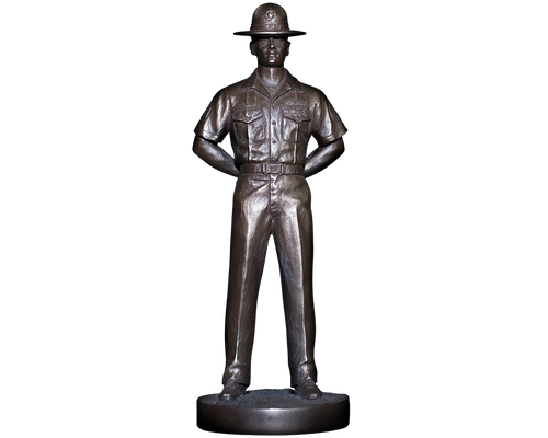 Shop Military Statues