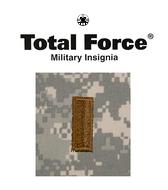 ACU Rank O1 Second Lieutenant (2LT)